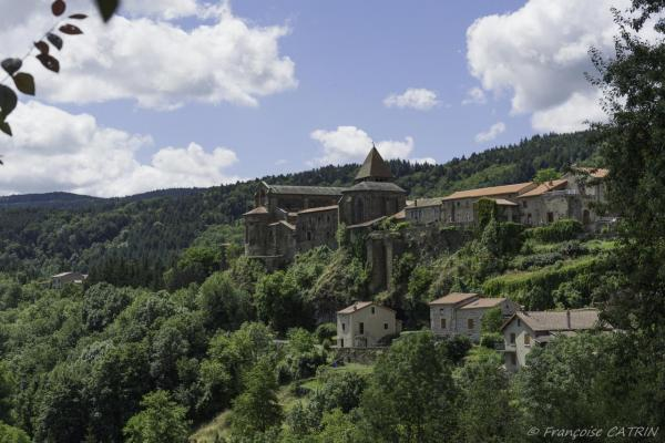 01 Fectival Chanteuges -L'abbaye 1 (6)