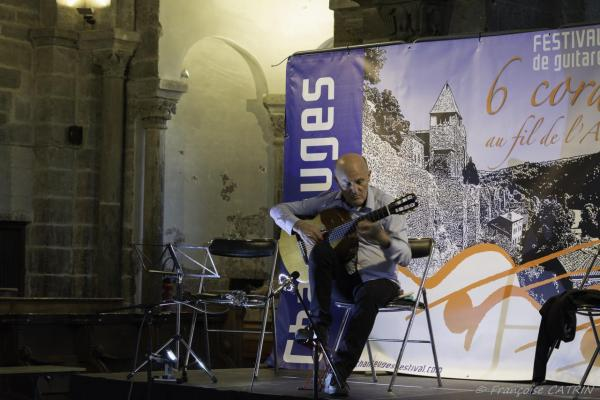 02 Festival de Chanteuges - Hommage à Roland Dyens (3)