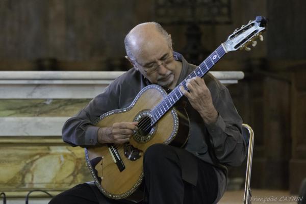 06 Festival de Chanteuges - Critina Azuma et Paulo Bellinati (11)