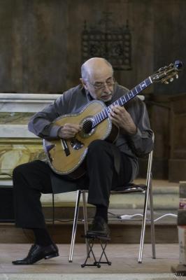 06 Festival de Chanteuges - Critina Azuma et Paulo Bellinati (6)