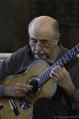 06 Festival de Chanteuges - Critina Azuma et Paulo Bellinati (9)