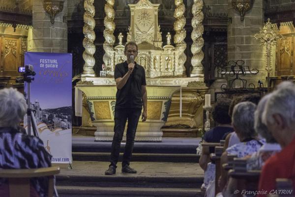 08 Festival de Chanteuges - Jorge Cardoso (1)