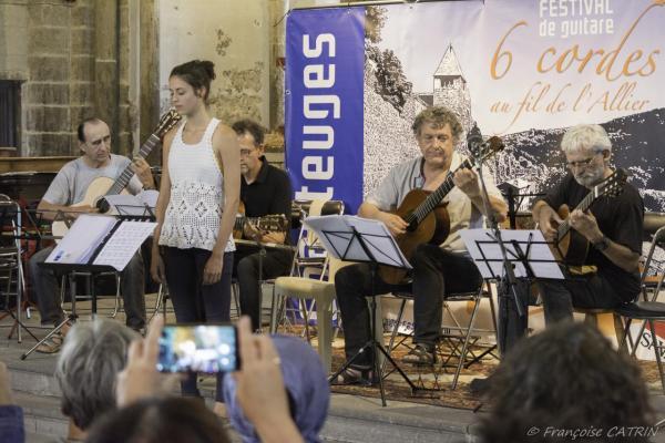 09 Festival de Chanteuges - Concert Final (1)