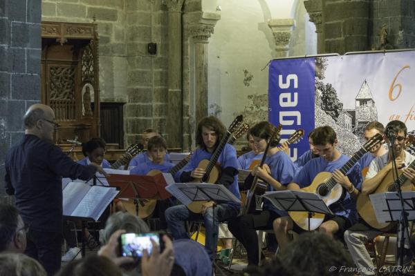 09 Festival de Chanteuges - Concert Final (15)