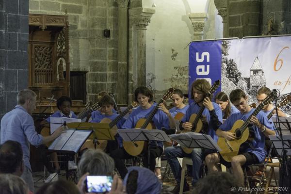 09 Festival de Chanteuges - Concert Final (16)
