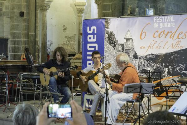09 Festival de Chanteuges - Concert Final (5)