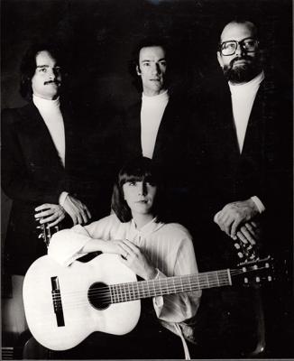 D.ESTRADA, G.VERBA, R.AUSSEL, R.MALDONADO